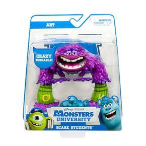 Básica University Figura Monsters Articulada Modelos Scare Studentsvarios vN80mnw