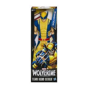 Figura Titan Figura Cm Wolverine Wolverine 30 Titan 2W9beYHDIE