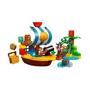 Piratas Lego Duplo Y Los 10514 Jake 3 rthCsQd