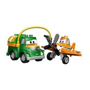 Chug10509 Duplo Dusty Y Aviones Lego deCorxB