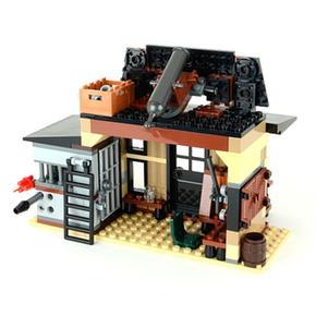 Duelo 79109 Lego En Lone Rangers Colby City mv8yNn0wO