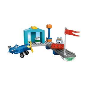 Lego De Duplo Skipper´s Aviones Escuela 10511 Vuelo P0wn8kO