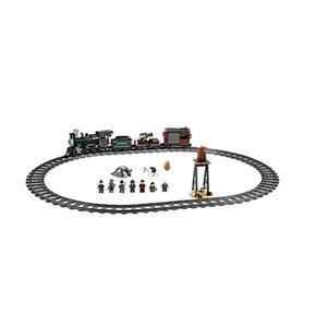Tren La Constitución Rangers 79111 El Lego Lone Tras De eHWD29IYE