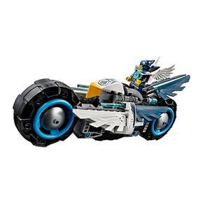 Eglor La Legends Moto 70007 Of De Lego Chima IWH9DE2