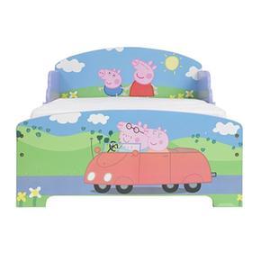Pig Cama Peppa Peppa 77x145cm Pig Cama 77x145cm eEH92IYbWD