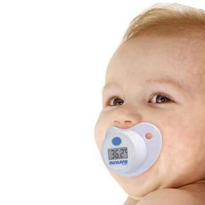 Thermokit Baby Set Termómetros Digitales Miniland Yf6gby7v