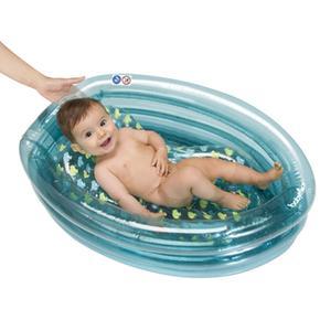 Bañera Hinchable Evolutiva Aqua Baby Moov