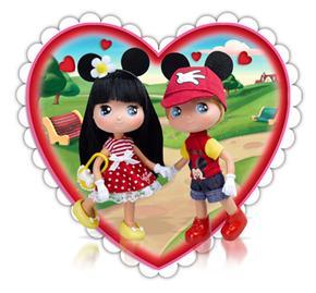 Nio Minnie Love Y I Nia mn0wN8