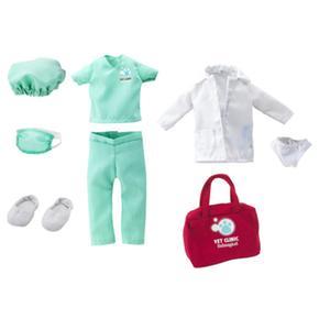 Veterinary Muñeca nbsp;conjunto Victoria Victoriaspan Setspannbsp; Veterinaria 1FclTKJ