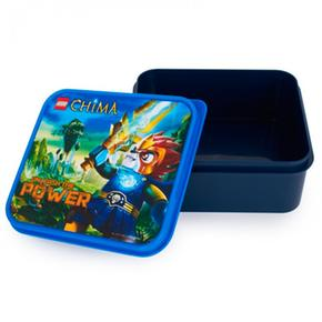 Of Legends Azul Lego Chima Fiambrera QBeWdCrxo