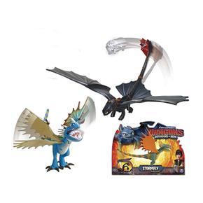 Dragones De Berk (varios Modelos)
