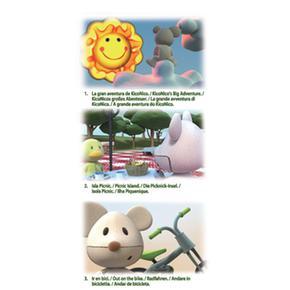 Dvd Kiconicospan Kiconico nbsp;dvd Animación Mlspannbsp; ZXuTOPki