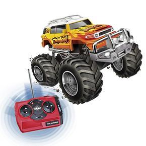 Radio Control Modelos Riders Truckvarios Top Monster DW2IH9E