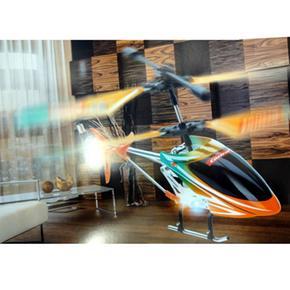 2 Sply Helicóptero Carrera Orange 4ghz EYWDH29I