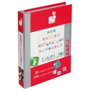 Alphabet Janod Magnetibook Francés Alphabet Janod Magnetibook Francés Magnetibook OPwXuTZkil