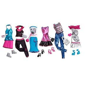 Barbie Set Barbie Barbie Fashionista Fashionista Vestidos Vestidos Set Fashionista IWED29H