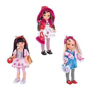 Vestidos Cuentocaperucita Vestidos Roja De Roja Nancy De Cuentocaperucita Vestidos Nancy Nancy 3jR54AL