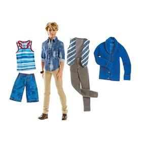Barbie Set Moda Regalo Y Ken 2ID9EH