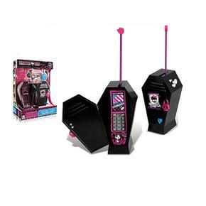 Monster High – Teléfono Intercom
