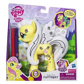 Diseña Pony Modelos My Little Cristalvarios Tu rBWCoQedxE