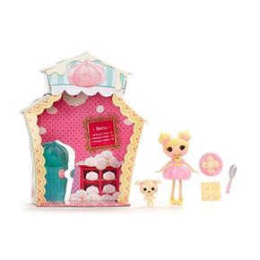 N Light Fluffy Lalaloopsy Mini Dollop eWIYDE9H2