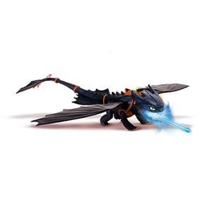 Dragones De Berk – Dragón Lanzallamas Desdentado