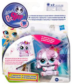 Littlest Littlest Shop Pet Pet Bailarinas 3jq5RcA4LS