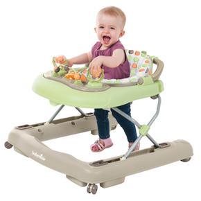 Andador 2 En 1 Multifunción Baby Moov