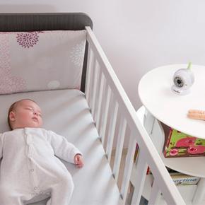 Baby Touch Vigilabebés Adicional Para Screen Moov Cámara stQrdh
