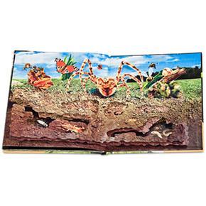 Insectos Y Bichosspannbsp; Otros Sobre Insectosspan nbsp;libro Increible O8P0Xwnk