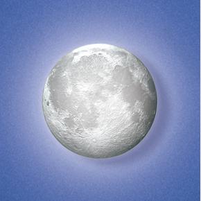 Las Moon Pared Esa Lunaresspan My De In nbsp;lámpara Con Fases Roomspannbsp; tQhrsd