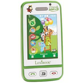 Mi Primer Teléfono Yayé Lexibook