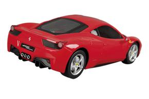 18 Control 1 Ferrari Radio Rojo N0vnm8wO