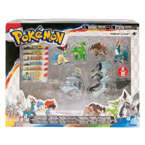 Pokémon Pokémon Movie Movie 42 42 Pack Movie Pack Figuras Pack 42 Pokémon Figuras 5ARjLq34