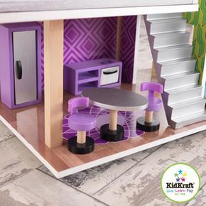 Muñecas Kidkraft Moderna De Casa X8w0knOP