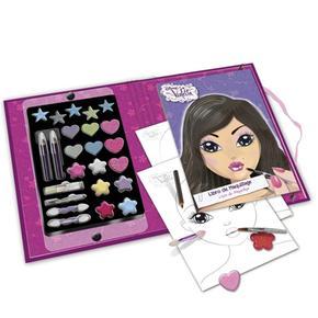 Maquillaje Cuaderno Maquillaje Cuaderno Violetta Violetta Cuaderno Violetta v8nwym0ON