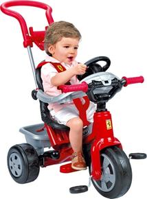 Feber Ferrari Triciclo