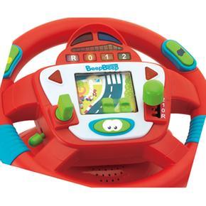 Fun Beep Driving beepspannbsp; nbsp;volante Beep beepspan Sonidos WEY2DHI9