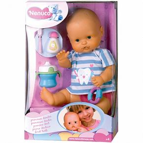 Nenuco Nenuco Nacido Primeros Recién Recién Dientes Nwvmn08
