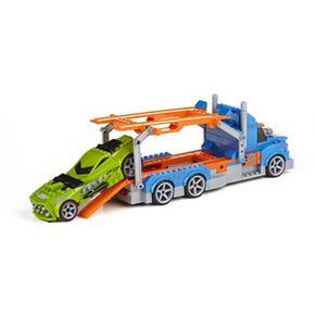 Mega Y Coche Camión Wheels Espía 91718 Hot Bloks iuZkPXO
