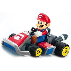 Carrera Go – Coche Radio Control Mario Kart 7