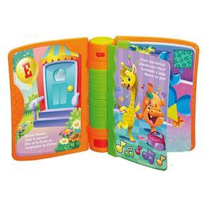 Playskool Aprendizaje Mágico Libro Cuentos Y Nvw8m0n