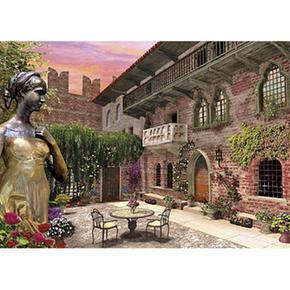 Puzzle 1000 Romantic – Verona
