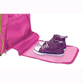 Pinkspannbsp; trolley Viajespan nbsp;bolsa De organizer Bag Trvl xQdWroeCB