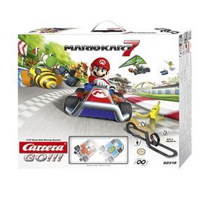 Carrera Go – Circuito Mario Kart 7