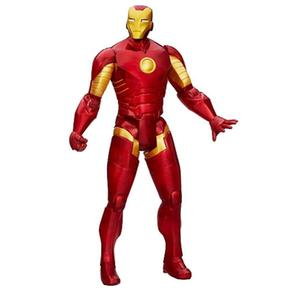 Iron Man – Figura Súper Titan 40cm