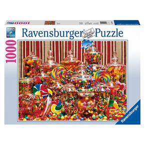 Ravensburguer – Puzzle 1000 Piezas – Caramelos