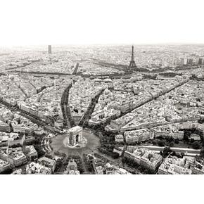 Ravensburguer Puzzle 1000 De Ciudad Piezas París EH2YeDI9Wb