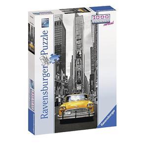 Ravensburguer – Puzzle 1000 Piezas – Taxi De New York