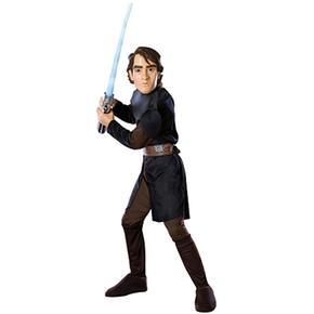 Clone Anakin Skywalker Wars 7 Disfraz Años 5 nvw8Nm0